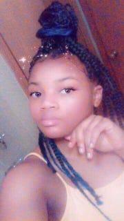Nayana Neal was last seen Saturday around 10:42 p.m. near 8500 W. Fond Du Lac Ave., police said.