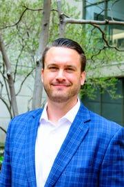Jim Jeffers is the Milwaukee metro market manager for Robert Half.