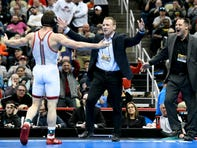 NCAA wrestling 2019: Rutgers' Scott Goodale proves critics wrong with national champions