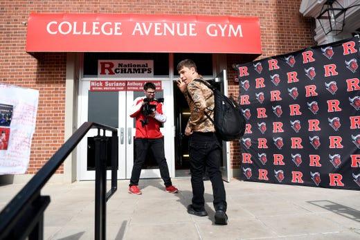 Rutgers wrestling releases 2019-20 schedule