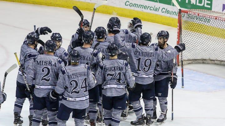 Ice Flyers begin preseason, opening games next weekend