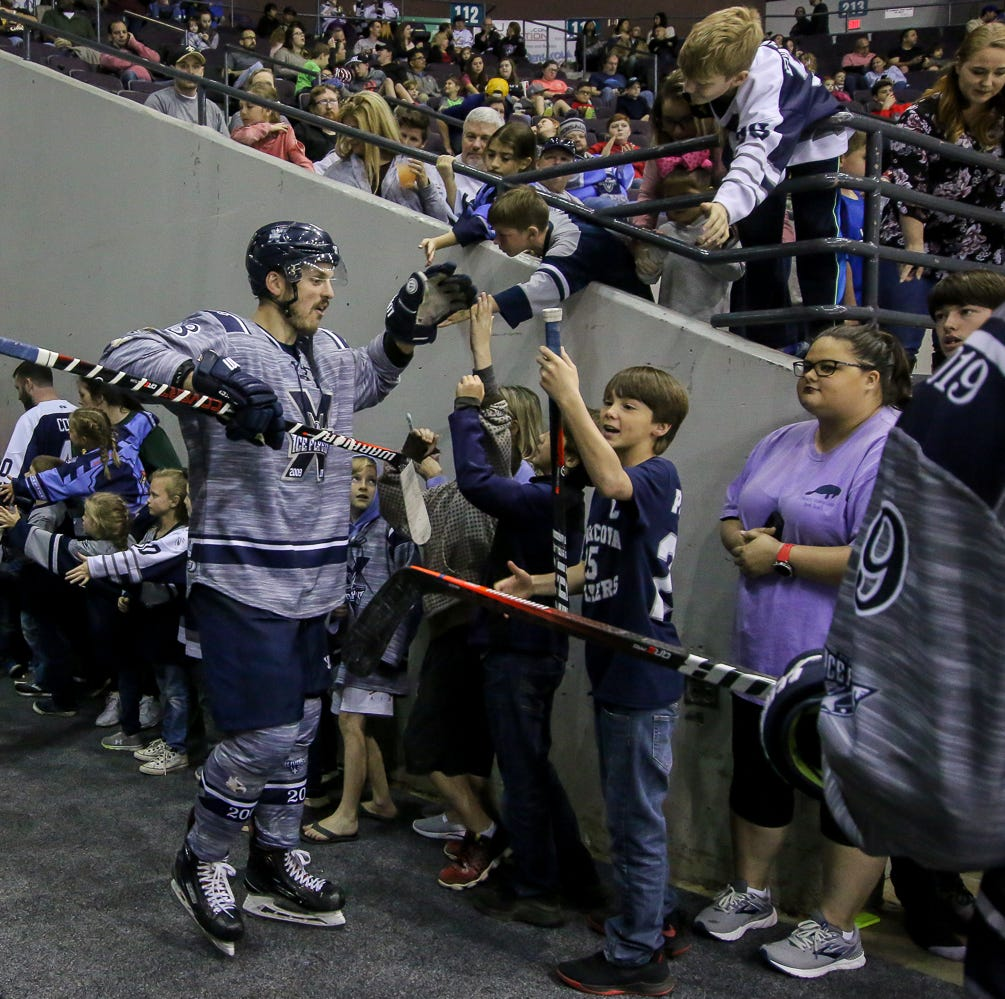 Ice Flyers celebrate 10th anniversary with dramatic winner from recent signee
