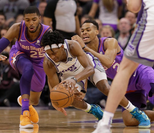 Phoenix Suns take step toward return to playoffs with roster