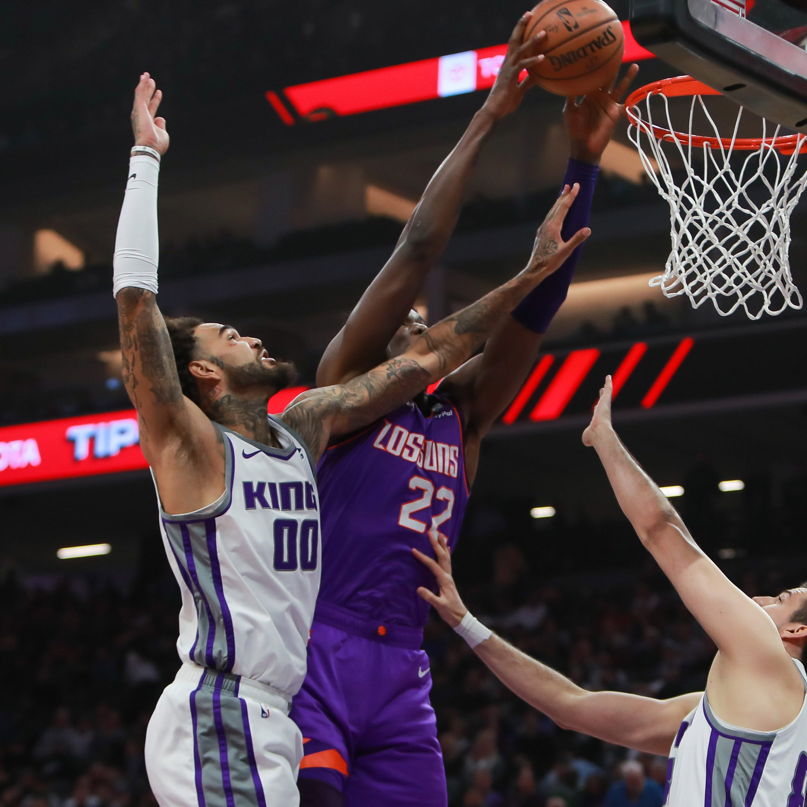 Suns' Deandre Ayton 'will be ready' for Utah after posting his 'worst game' against Jazz