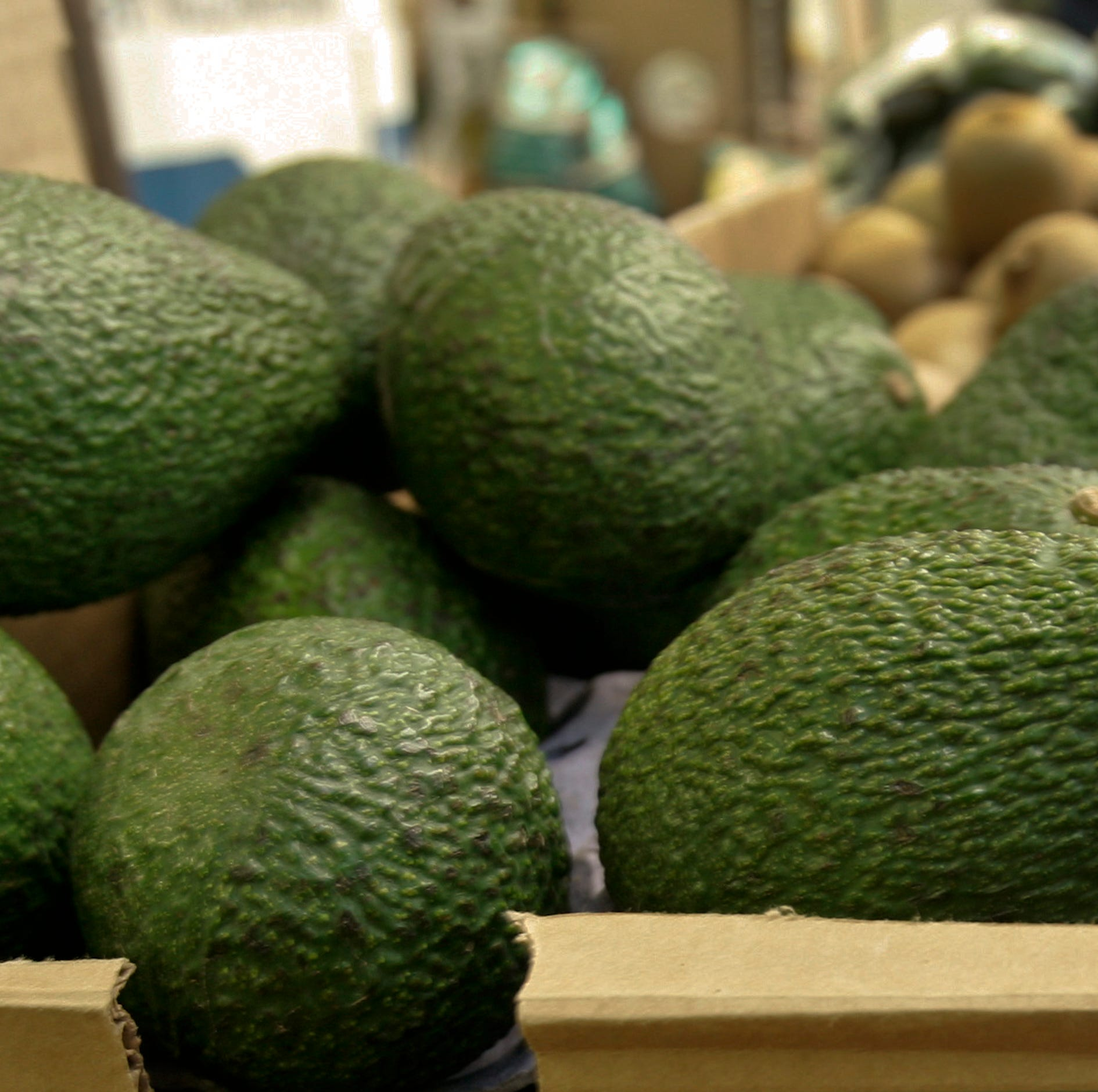 California grower recalls avocados sold in Arizona over possible listeria contamination
