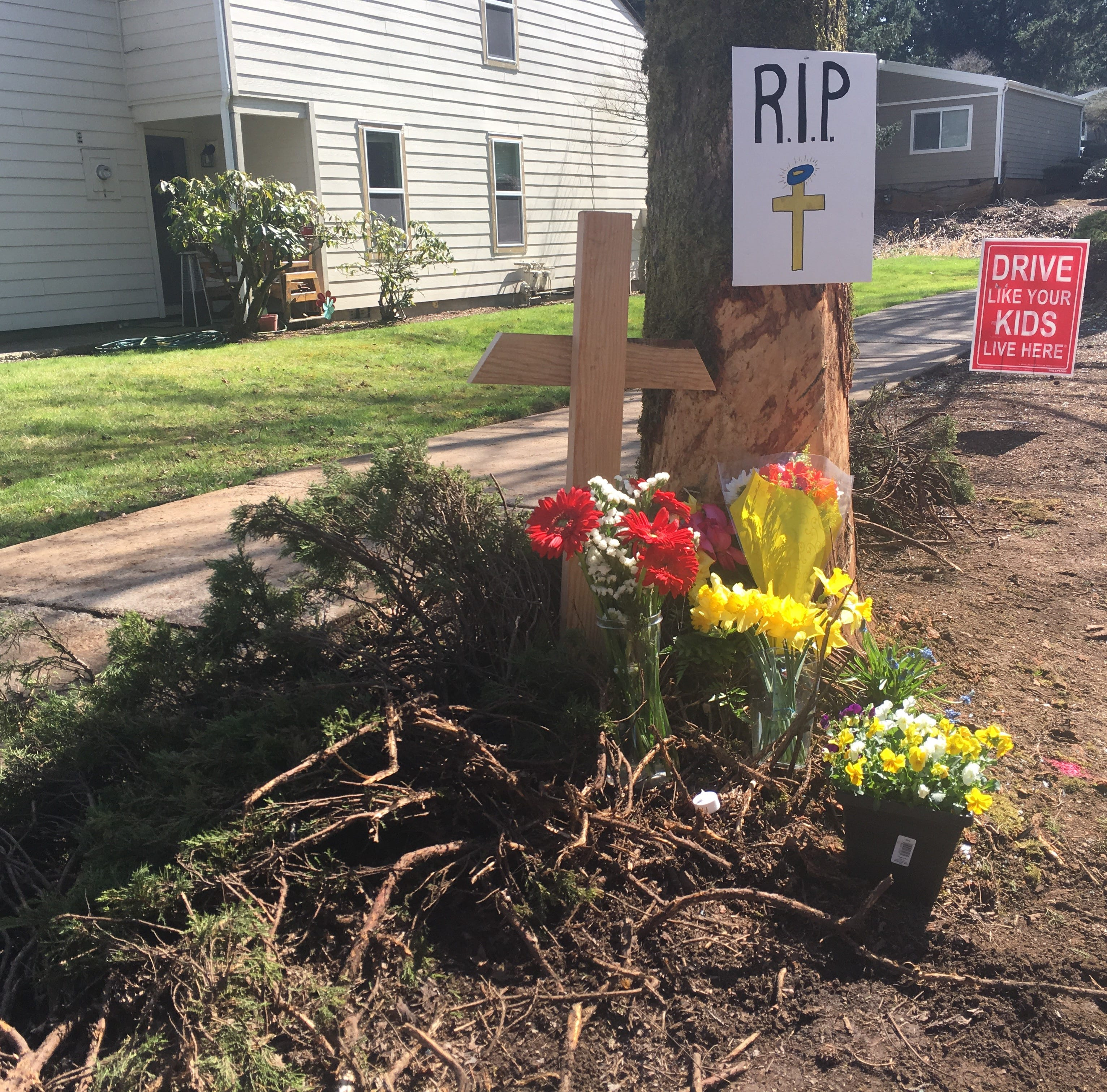 South Salem resident describes crash that killed 1, hurt 4: 'He took his last breath in my arms'
