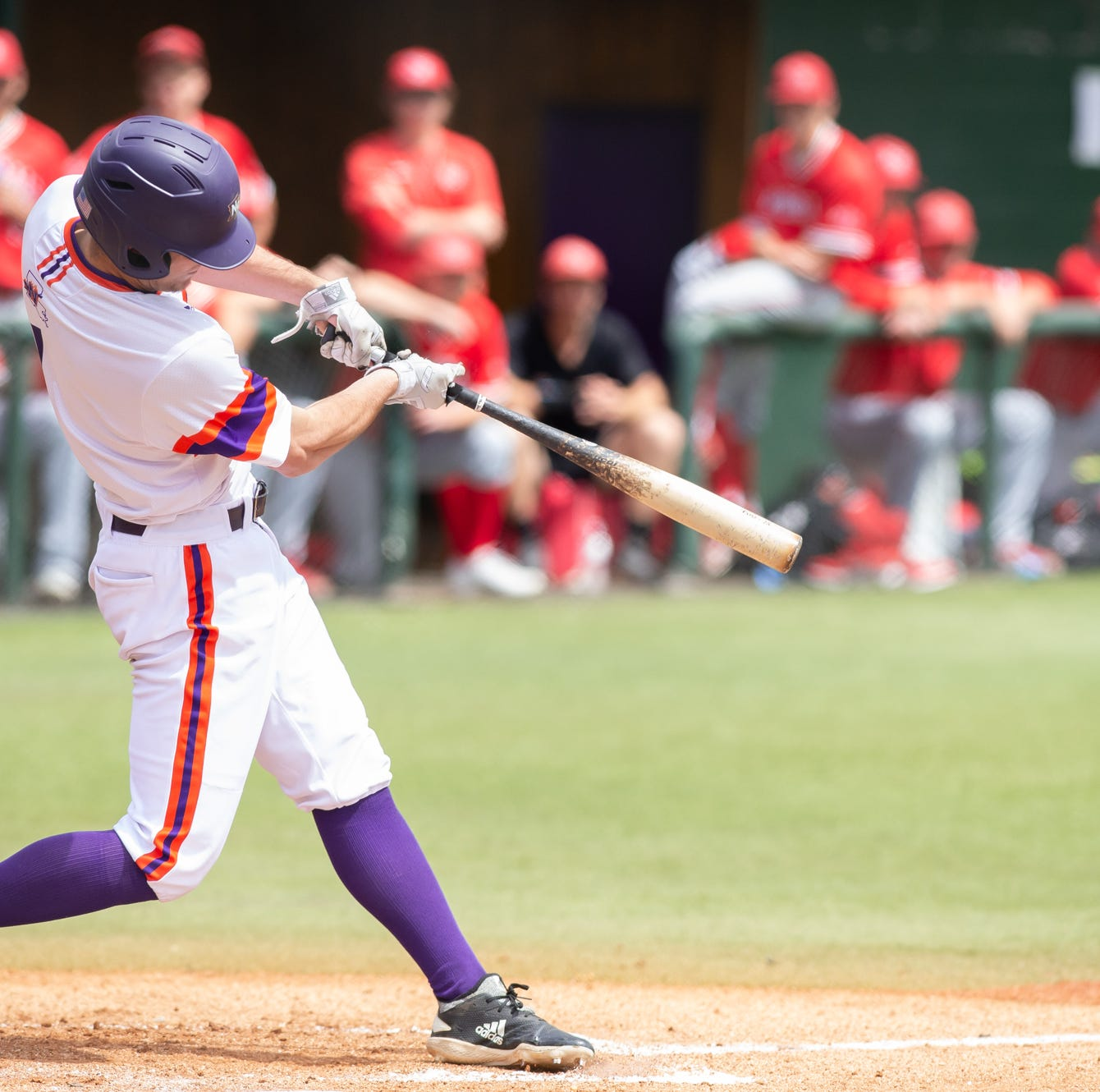 College roundup: NSU baseball earns series vs. Lamar