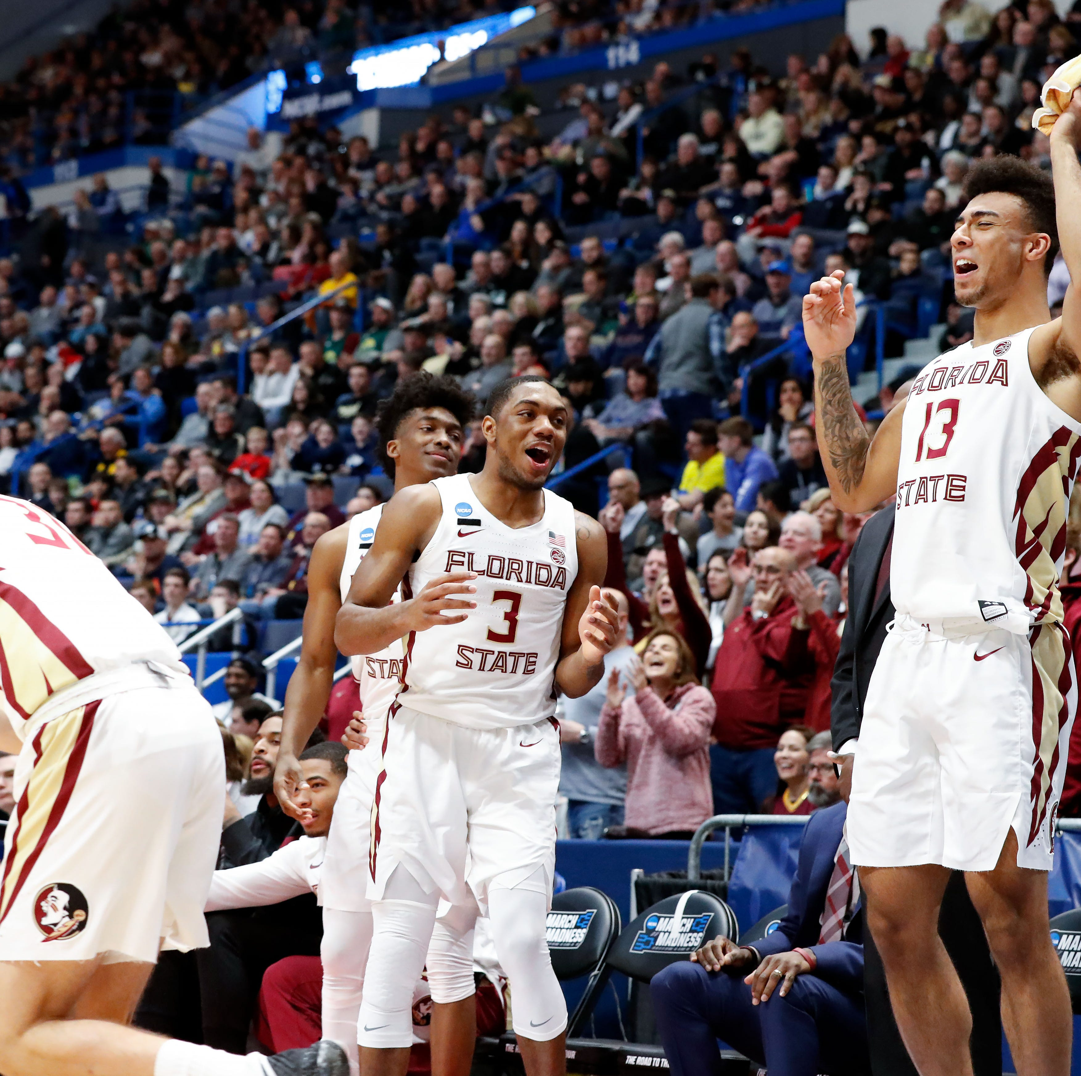 Florida State out to change the narrative with NCAA tournament success