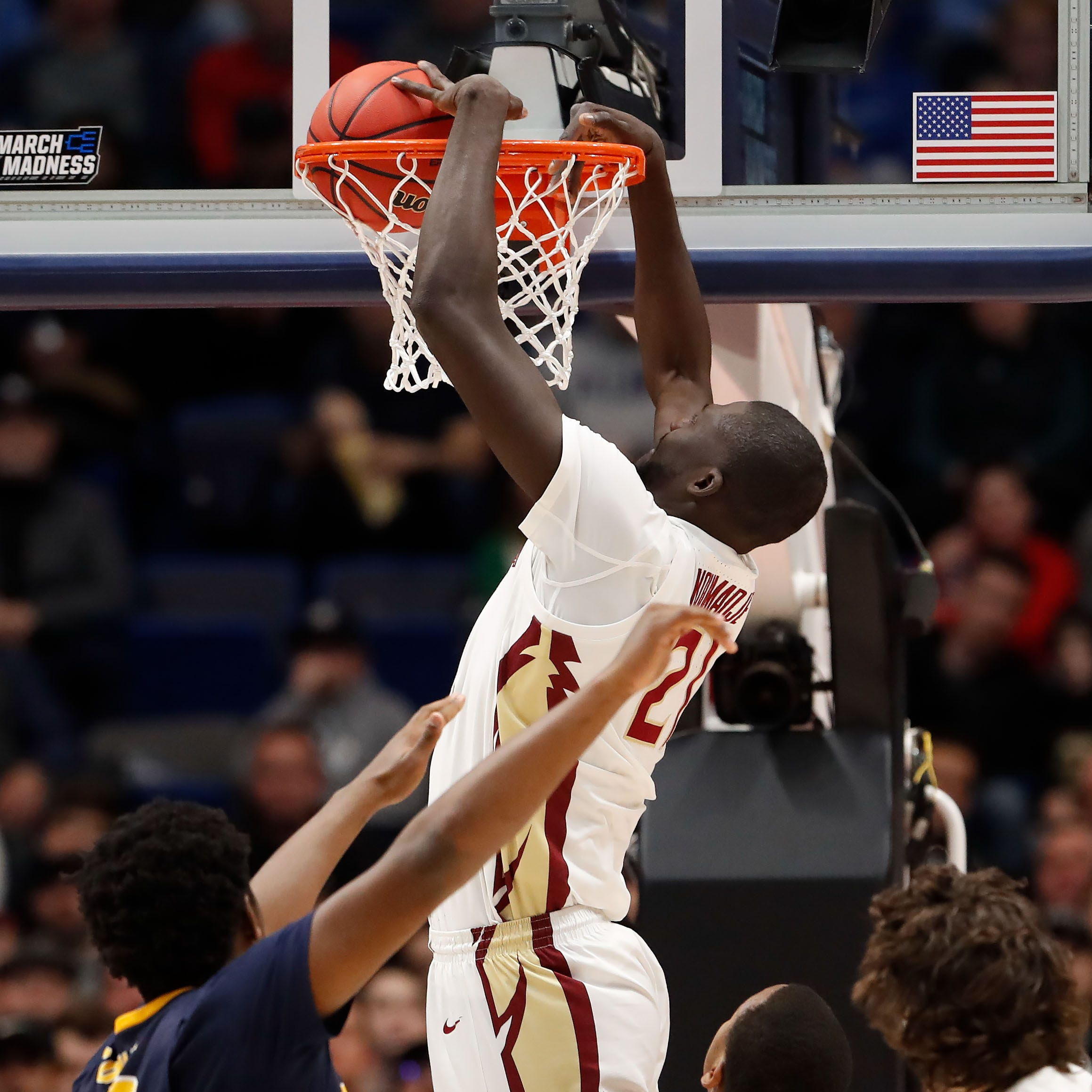 Breaking down Florida State's Sweet 16, potential Elite Eight opponents