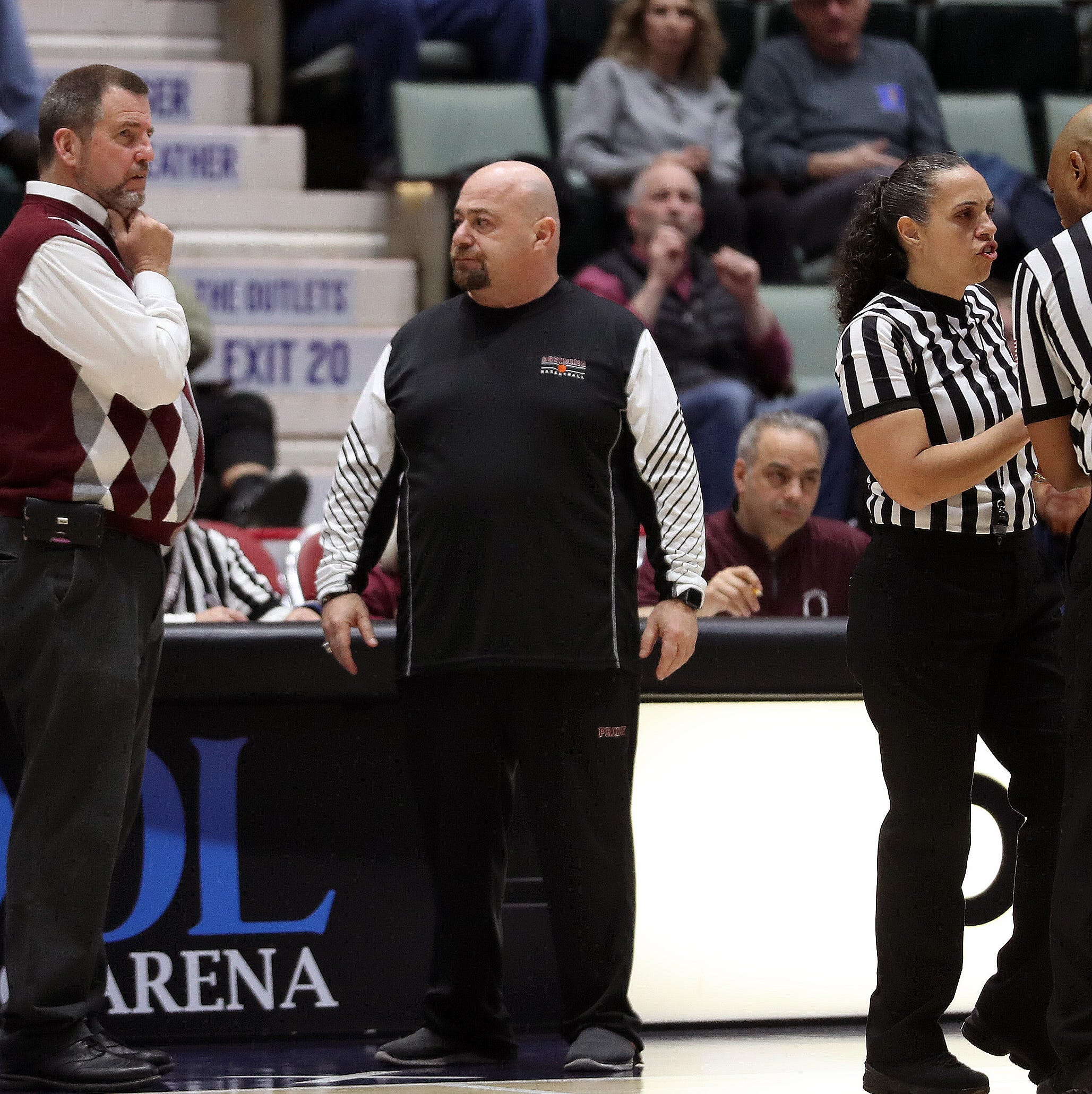 Girls basketball: NYSPHSAA to vote on switching to NFHS rules despite significant pushback