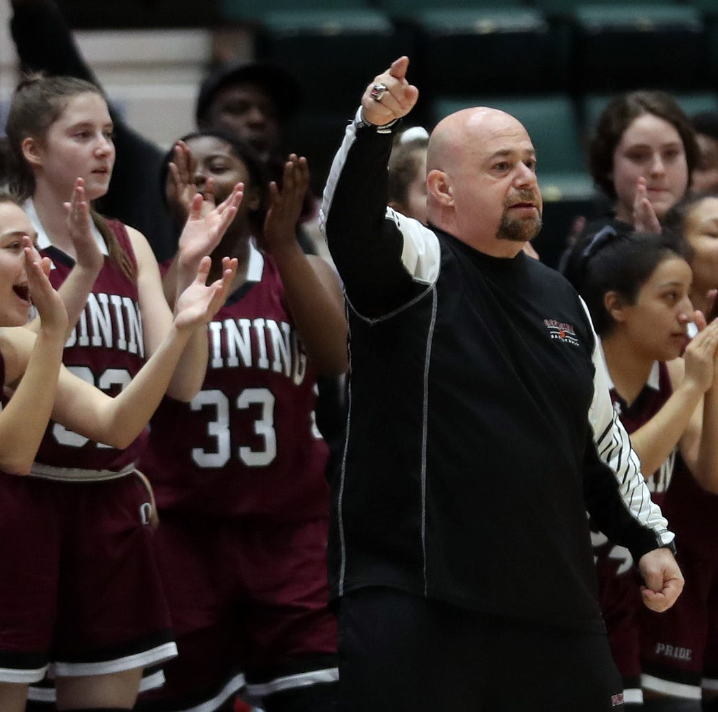 Girls basketball: Final power rankings for 2018-19