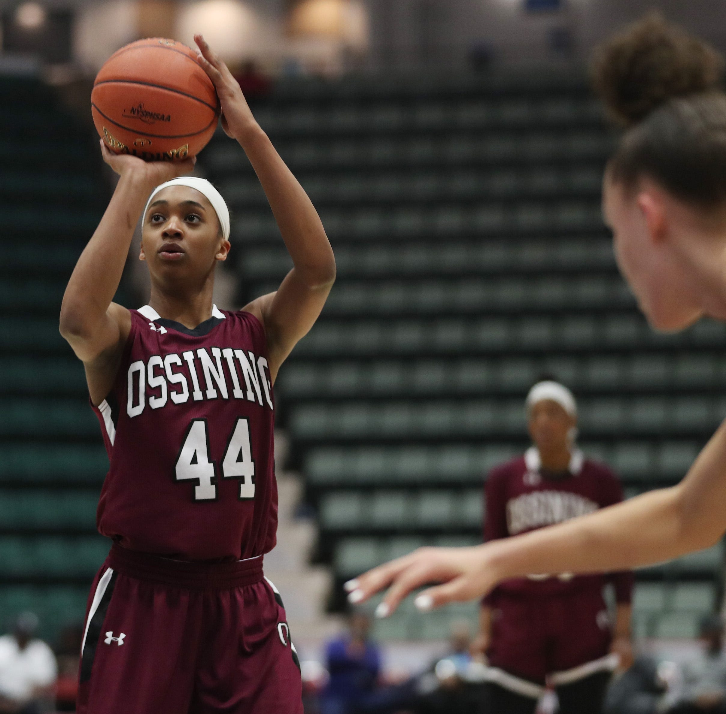 Girls basketball: 2019 all-state teams announced