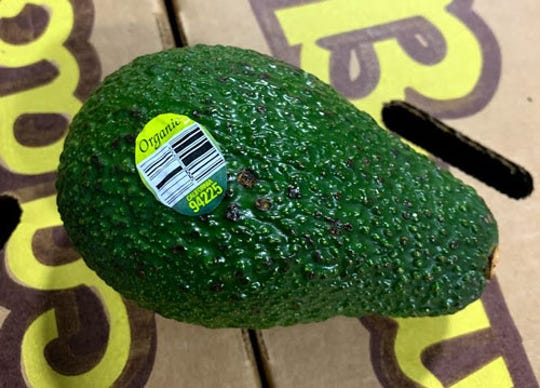 Some avocados from Henry Avocado are voluntarily revoked.
