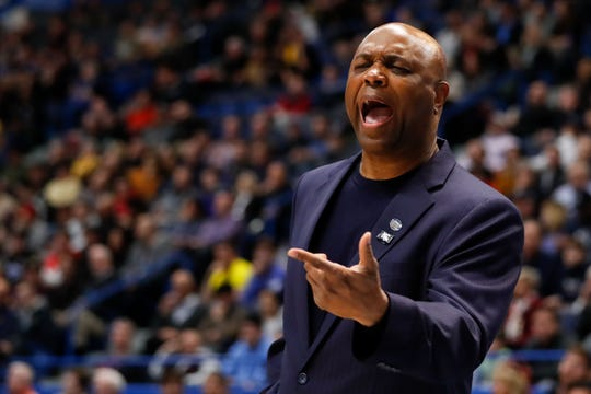 Florida State coach Leonard Hamilton earned a $225,000 bonus for beating Murray State and reaching the NCAA Sweet 16.