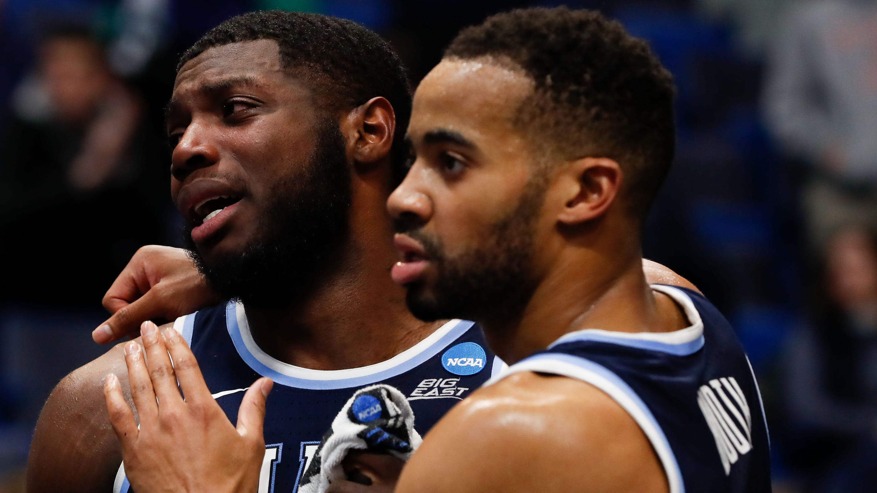 Villanova must rebuild before making another March Madness championship run