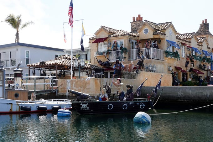 Photo Tour See Newport Beach And Harbor