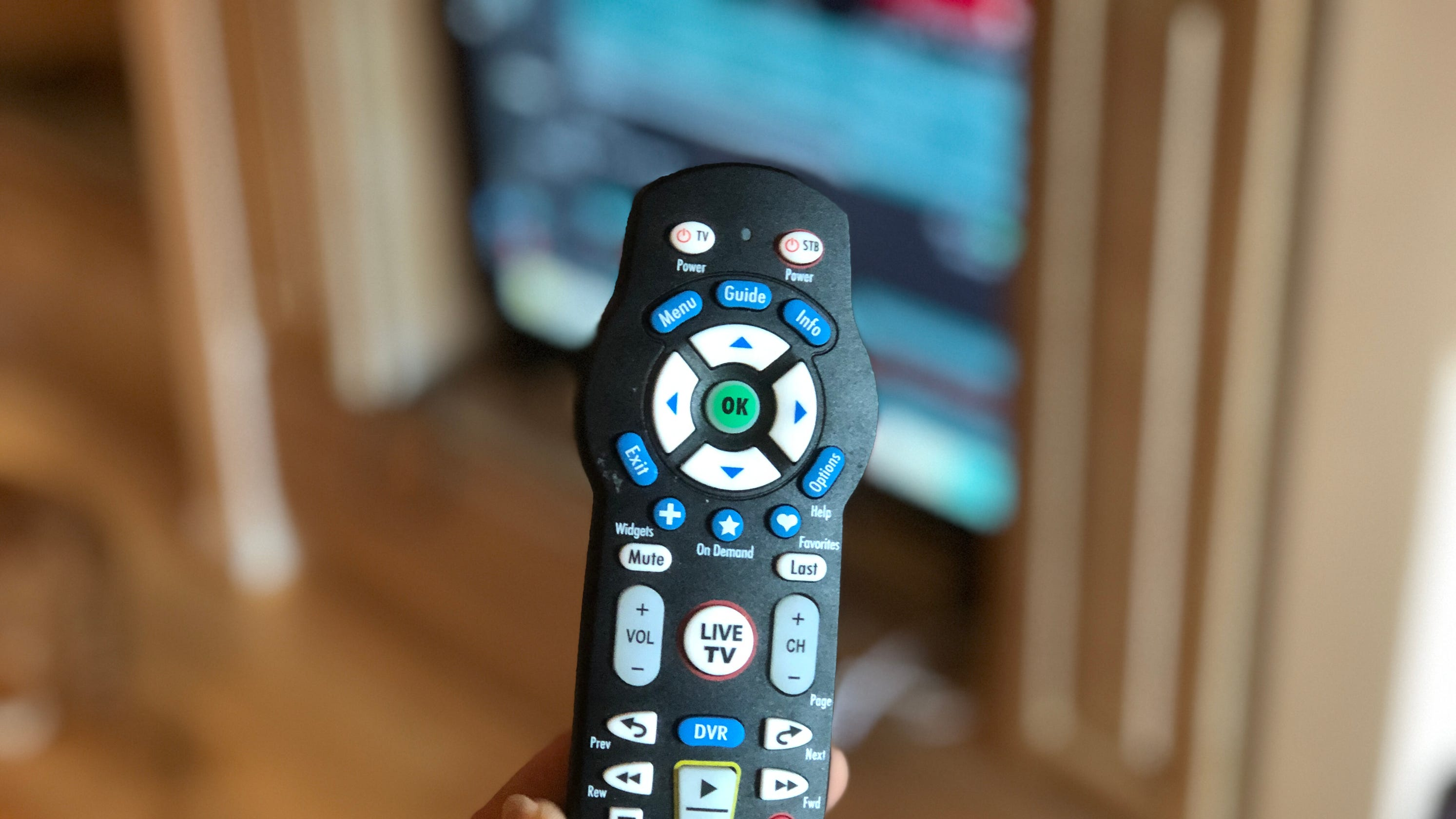 In defense of cable, and the joy of scrolling up and down a remote