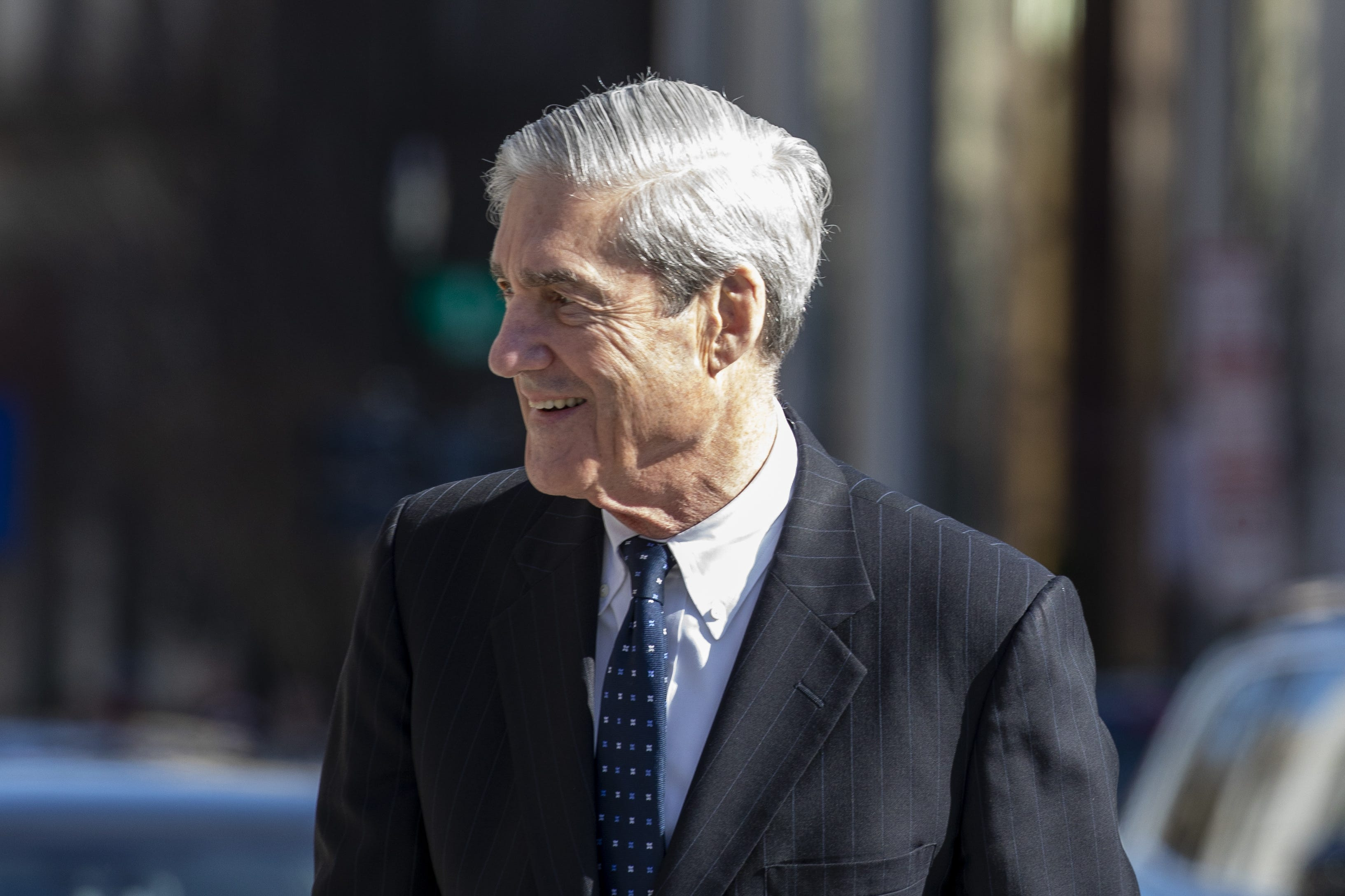 Mueller report: No evidence of Russia conspiracy