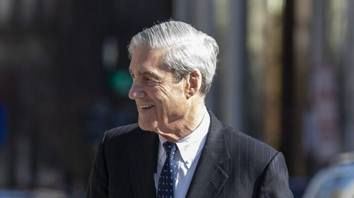 What will Robert Mueller do next? Here's what happened to investigators of Watergate, Iran-Contra and Clinton