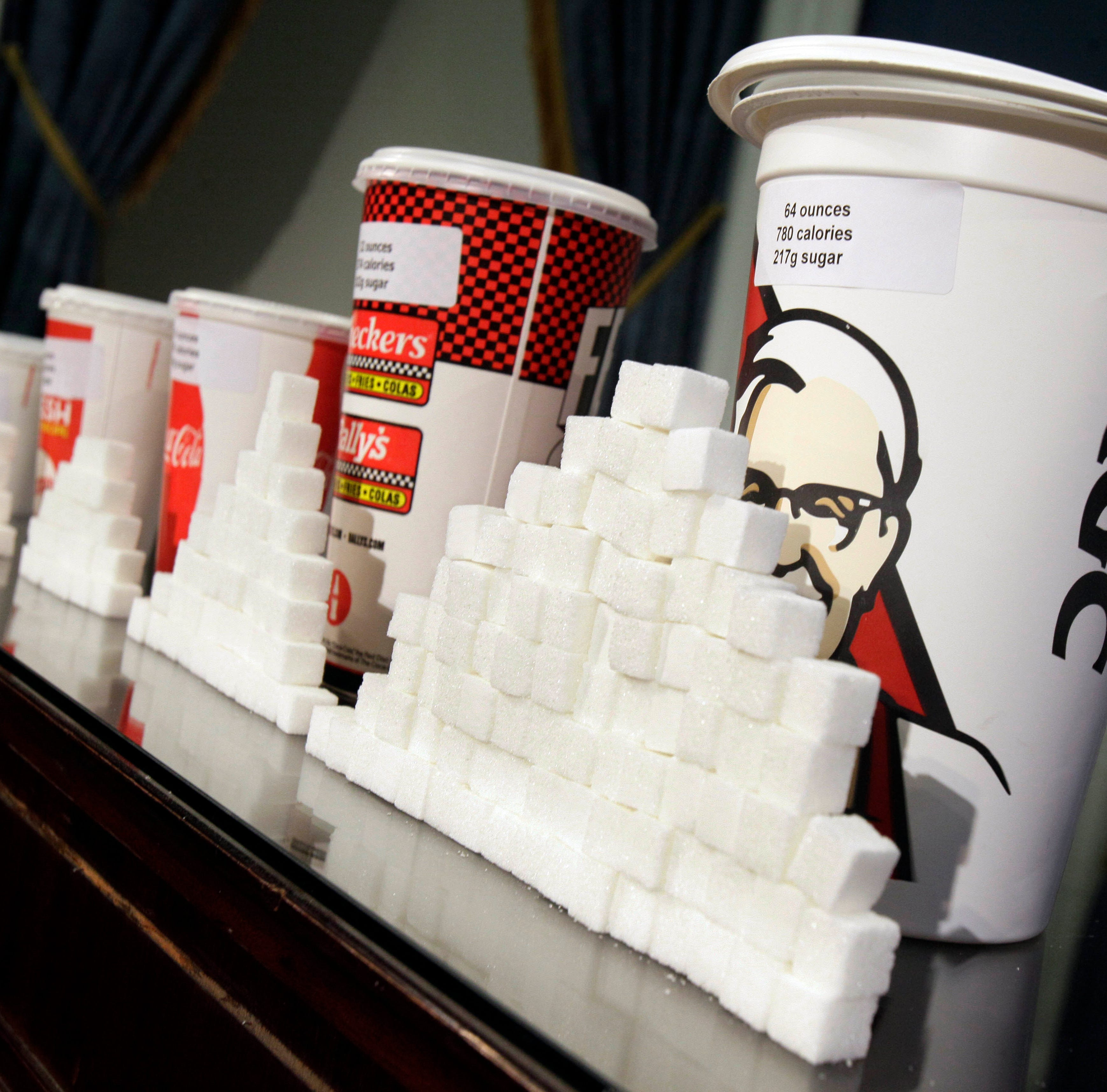 Why we're endorsing tax hikes and other ways to limit sugary drinks for kids