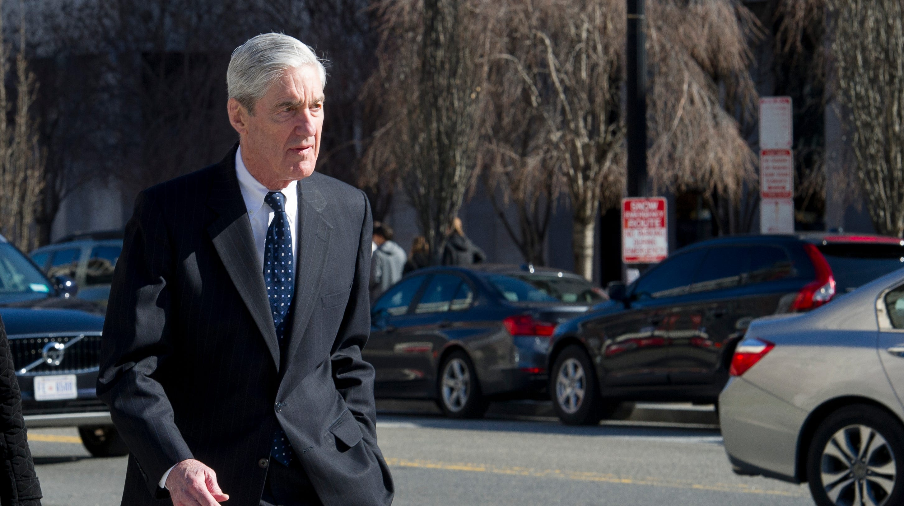 Mueller report, Apple 'special event', 'Us': 5 things to know Monday