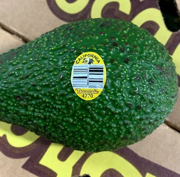 Check your toast: massive recall impacts avocados sold in North Carolina