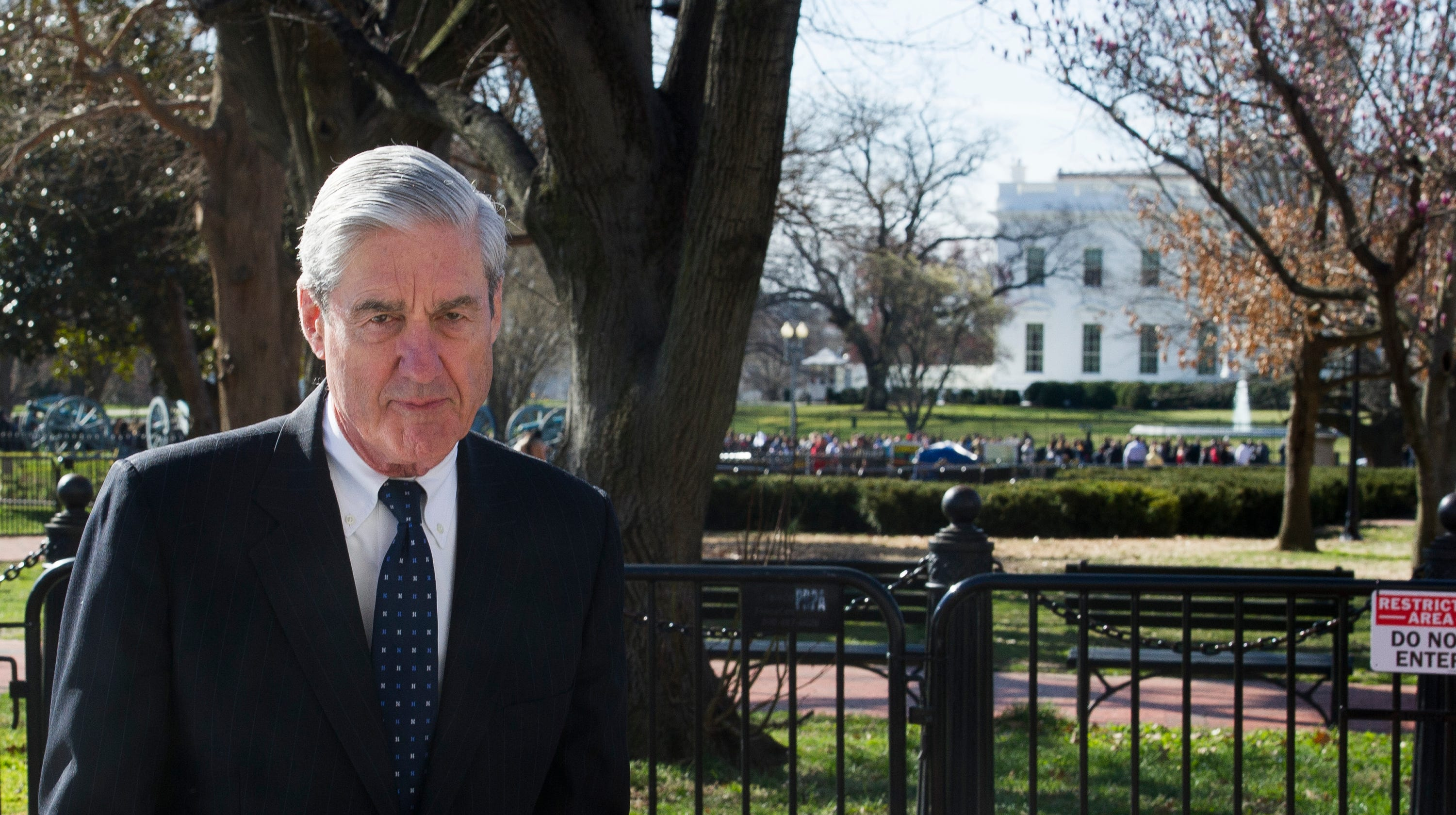 Mueller report: Conclusions of investigation into Russia, Trump campaign to be delivered Sunday to Congress
