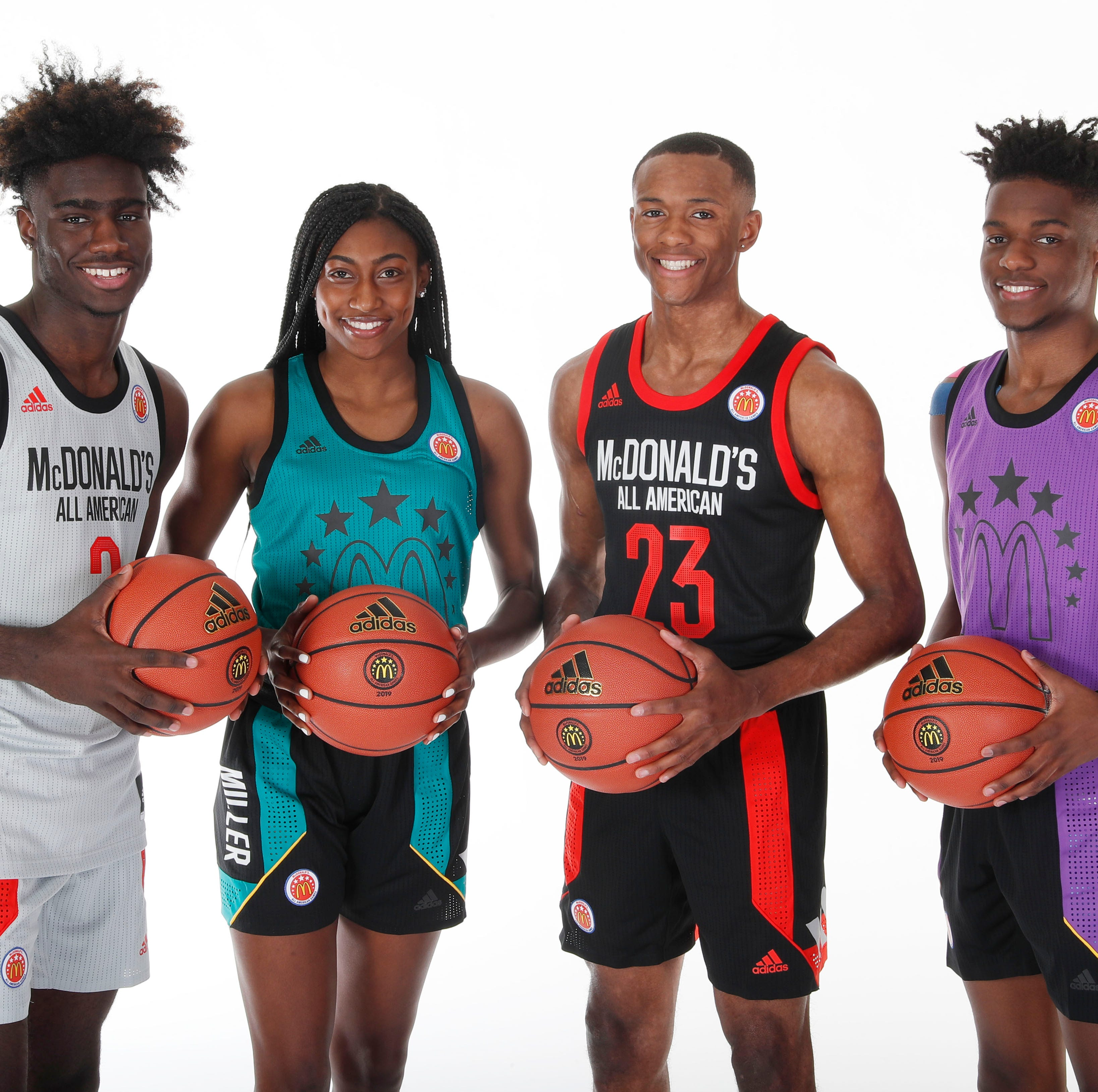 McDonald's All-American Game: What if Scottie Lewis, Bryan Antoine could go right to NBA?