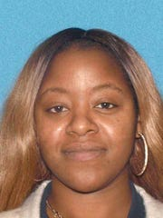 Jasmine Worthy of Toms River has been charged with possession of heroin and cocaine in drug raids on March 21, 2019