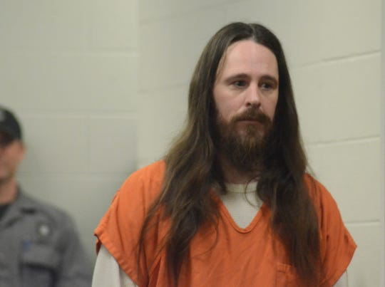 Matthew Toole was sentenced Monday to at least 50 years in prison and as many as 140 years.