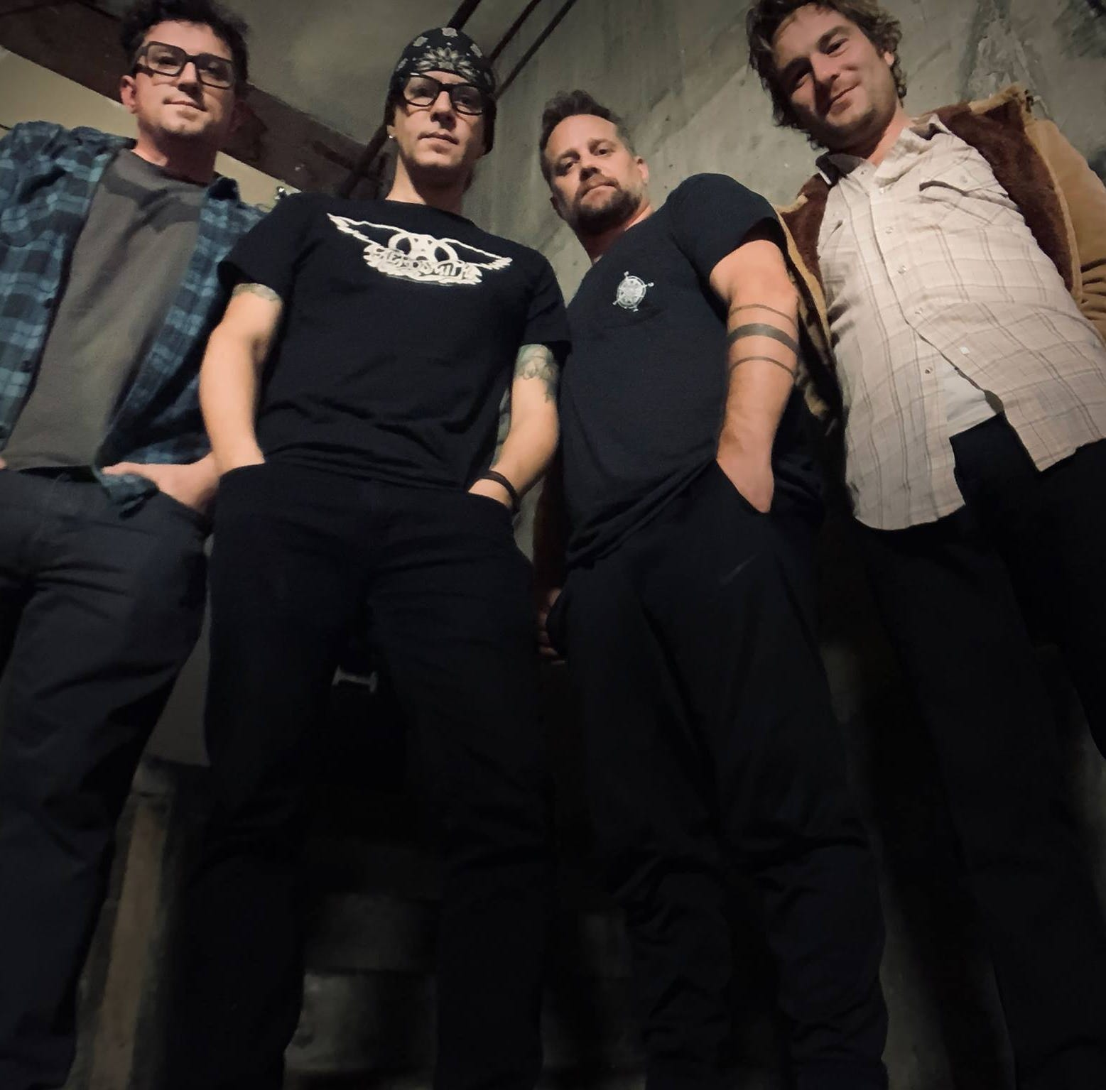 Native Son of a Gun brings his band back to the Manette