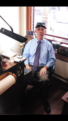 David Ruland worked in Black Mountain business Grace Jewelers for 20 years before retiring in February.