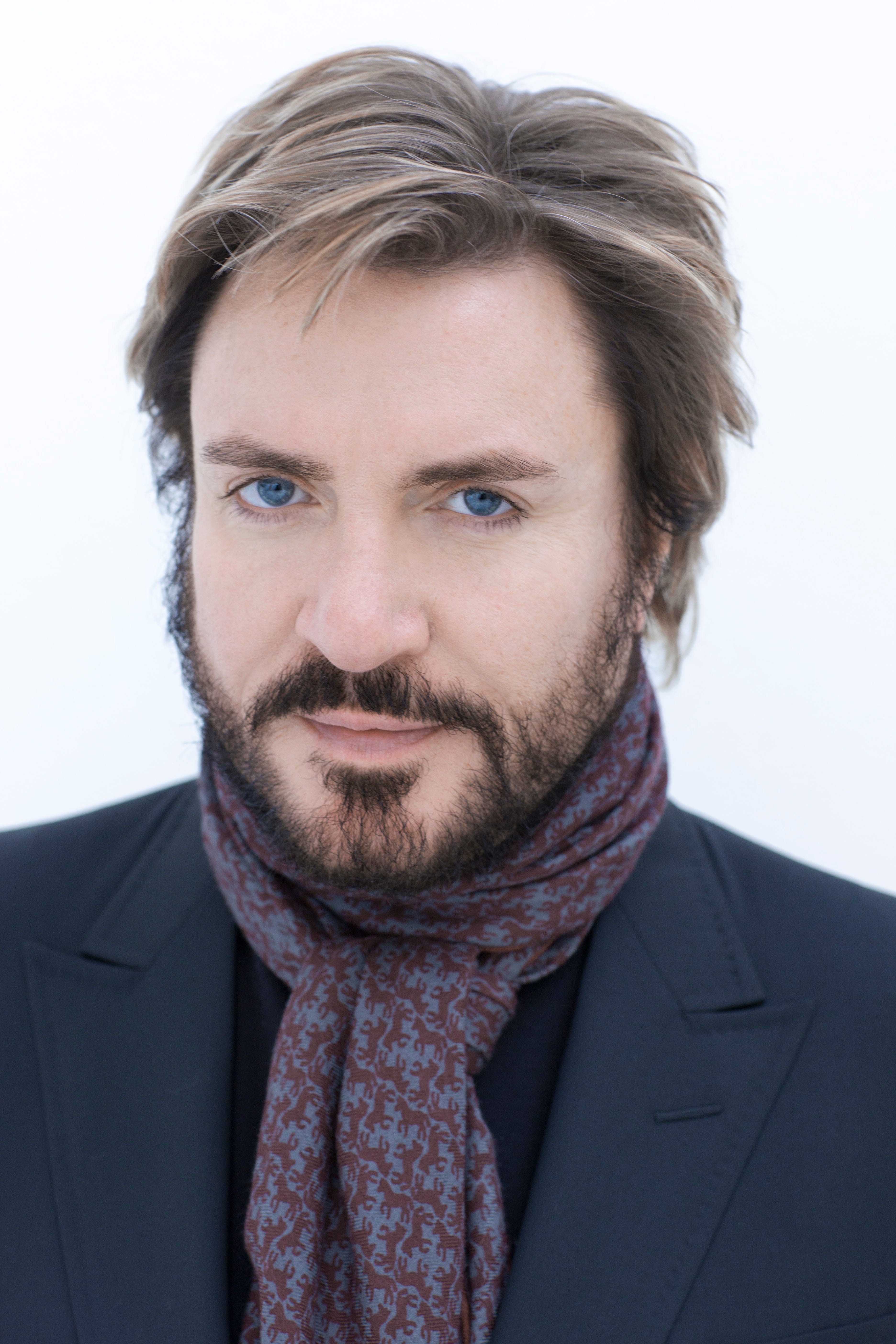 Simon Le Bon, lead singer of Duran Duran, is coming to Melbourne for