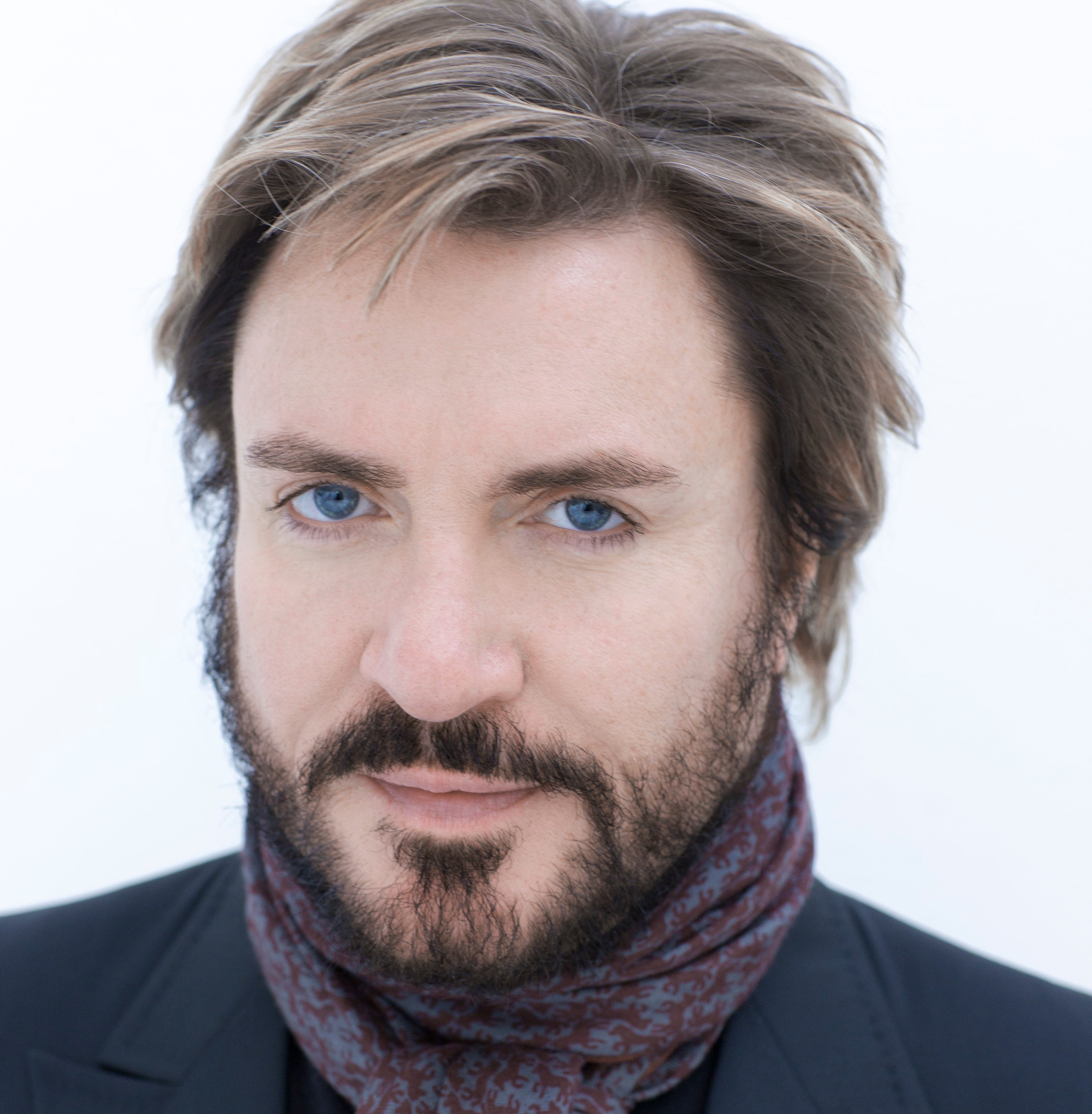 Simon Le Bon, lead singer of Duran Duran, is coming to Melbourne for BCA cultural summit