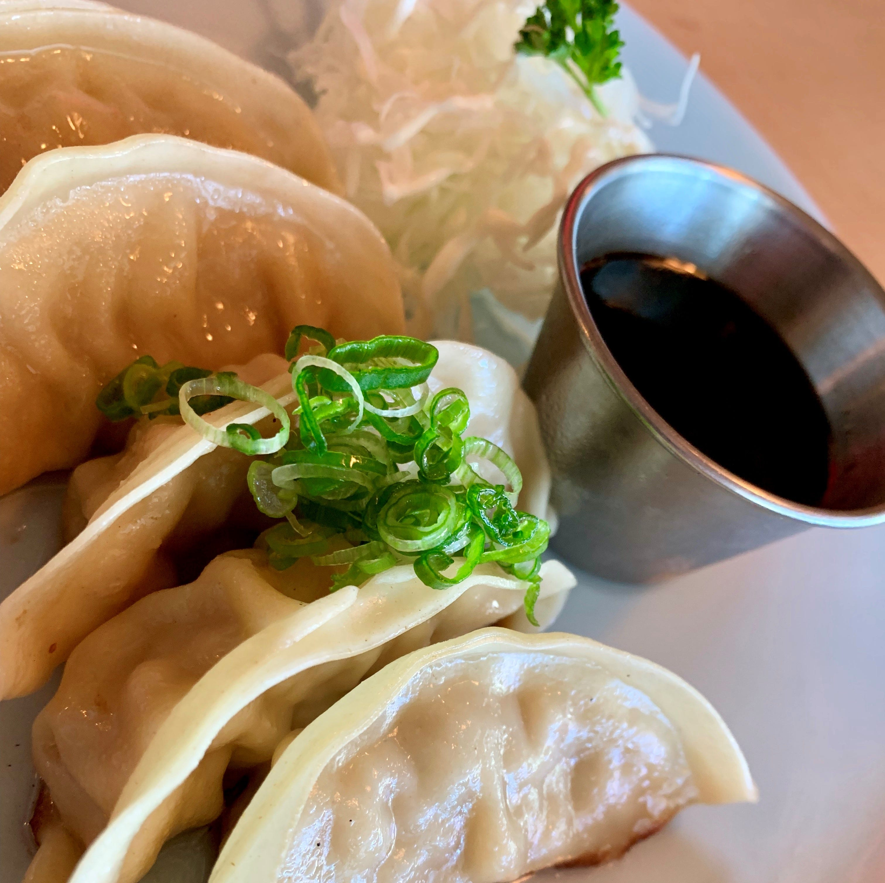Restaurant review: Naoki in Palm Bay focuses on flavor when it comes to sushi,  ramen