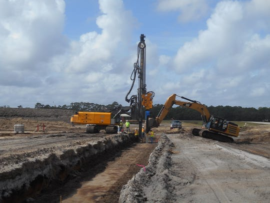 Heavy equipment operators are among the job classifications of Brevard County employees that could get pay increases, under recommendations of a study county commissioners will discuss.