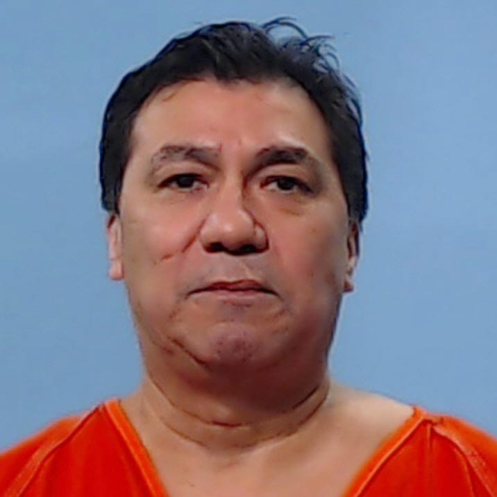 Texas police officer accused of killing his wife arrested on warrant in Kingsville