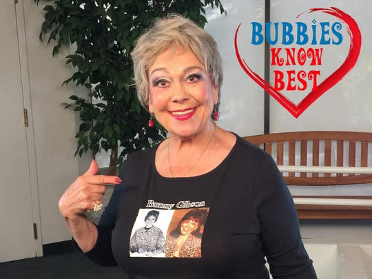 """Former American Bandstand dancer Kathleen """"Bunny"""" Gibson, formerly of Cherry Hill and Willingboro, will be on the Steve Harvey show """"STEVE"""" on Wednesday afternoon on NBC 10 to tout her new matchmaking cable TV show, """"Bubbies Know Best"""" along her two co-hosts."""