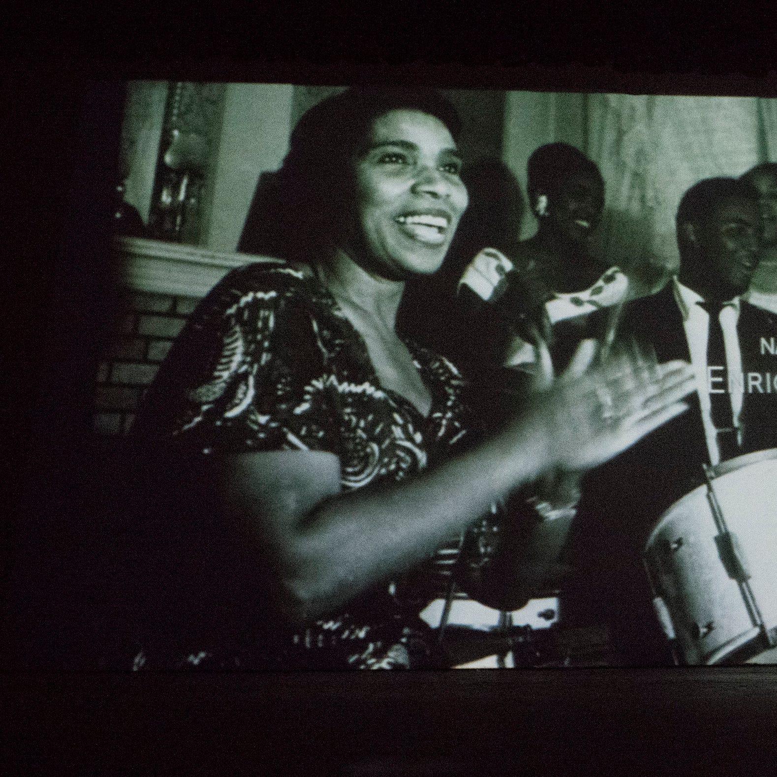 Bravo for bravery: Filmmaker tells Marian Anderson's story