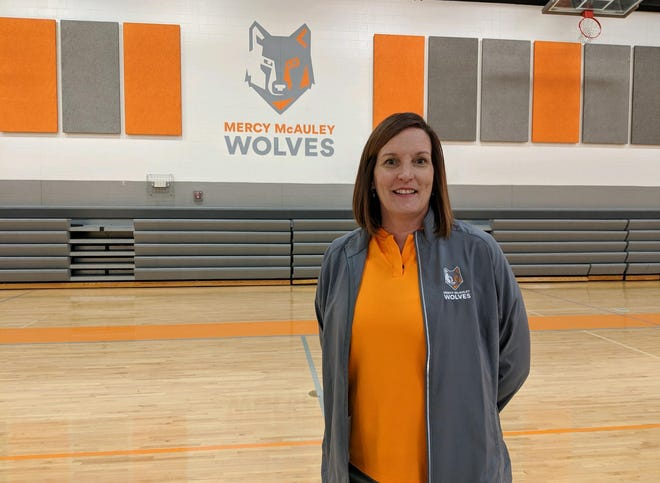 Harvey was the head varsity volleyball coach at Mother of Mercy High School from 2000-2017, collecting over 300 wins and one state championship.