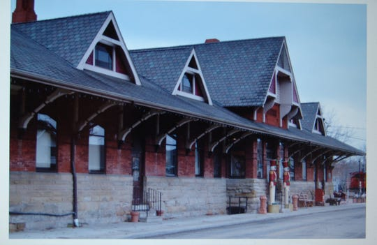 Dennison Railroad Depot Museum is the former home of the Dennison Railroad World War II canteen. Analissa Hankinson made several trips to the museum for interviews and footage for her documentary that placed in a C-SPAN competition as an honorable mention.