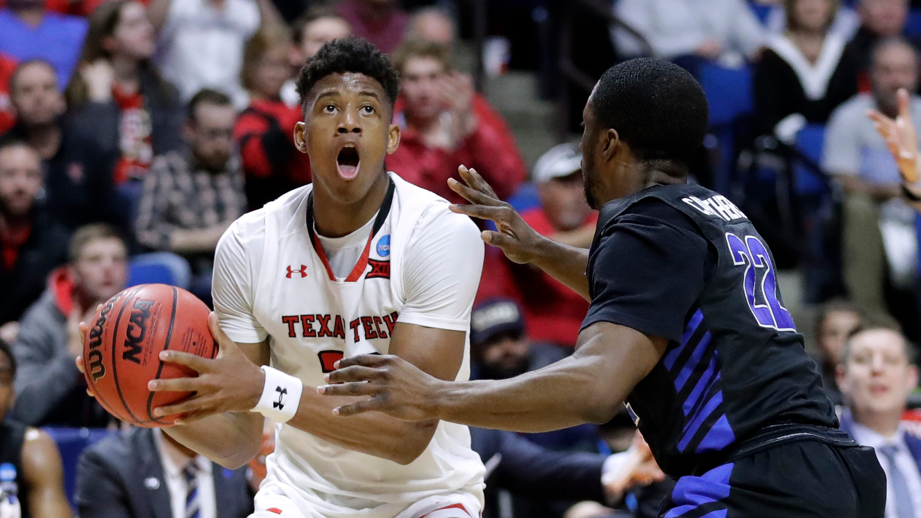new style f0e5d d9244 Michigan basketball must do these 3 things to beat Texas Tech in Sweet 16