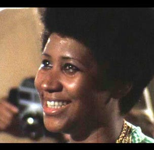 Premiere of Aretha Franklin film overbooked; second screening to be held Tuesday