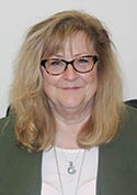 Anne Wohlfert is serving as the acting deputy treasurer for the State of Michigan overseeing the State and Local Finance Area.