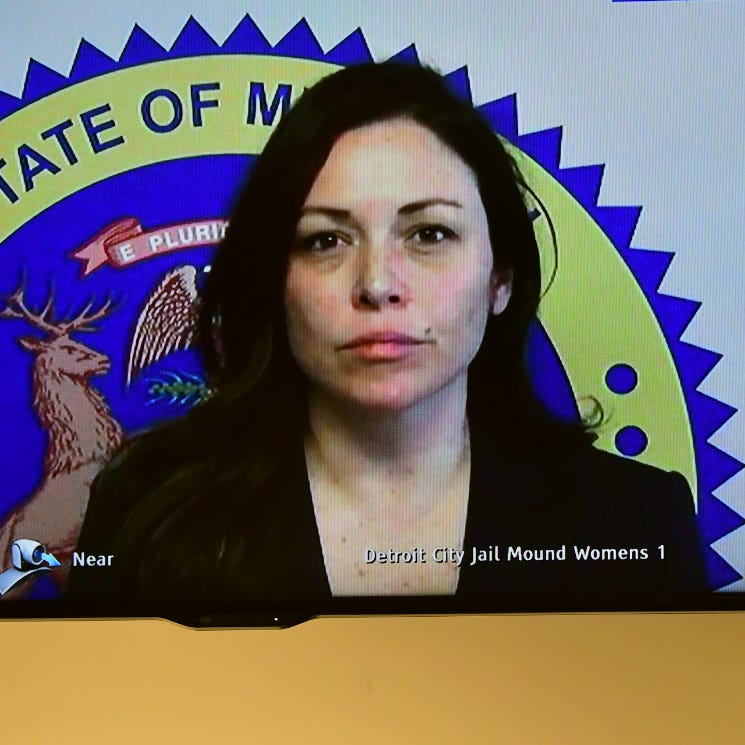 Pittsburgh-area official, spouse plan to sue Detroit police