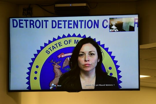 Allegheny County Controller Chelsa Wagner is charged with two counts of resisting and obstructing the police and one misdemeanor count of disorderly conduct.