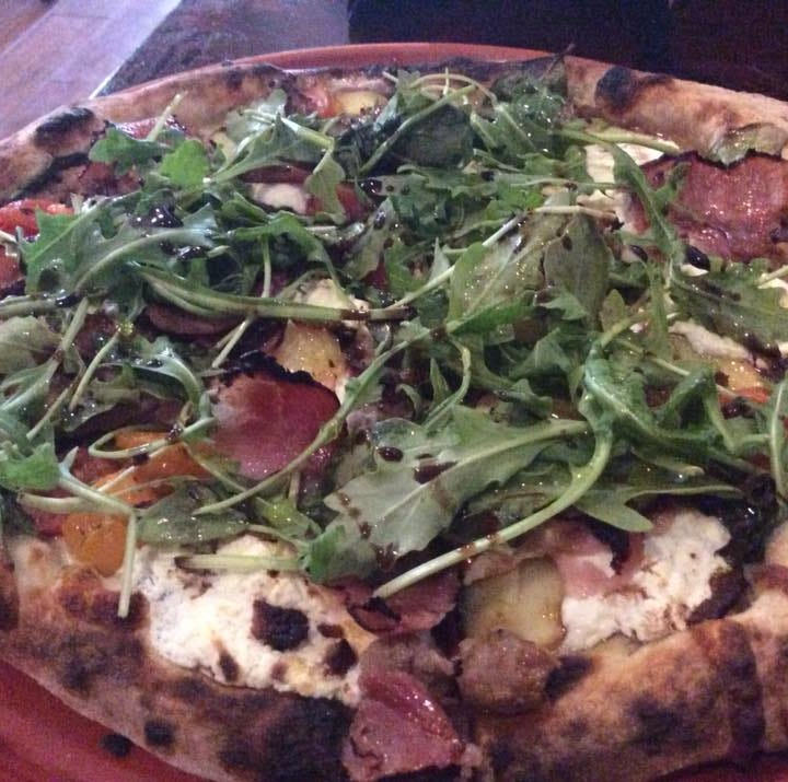 Ciao Wood Fired Pizza, fueled by scratch-made Italian fare, has thrived in Cape Coral