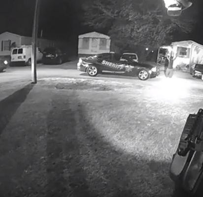 'We don't want to kill you:' Video shows tense moments in fatal deputy-involved shooting
