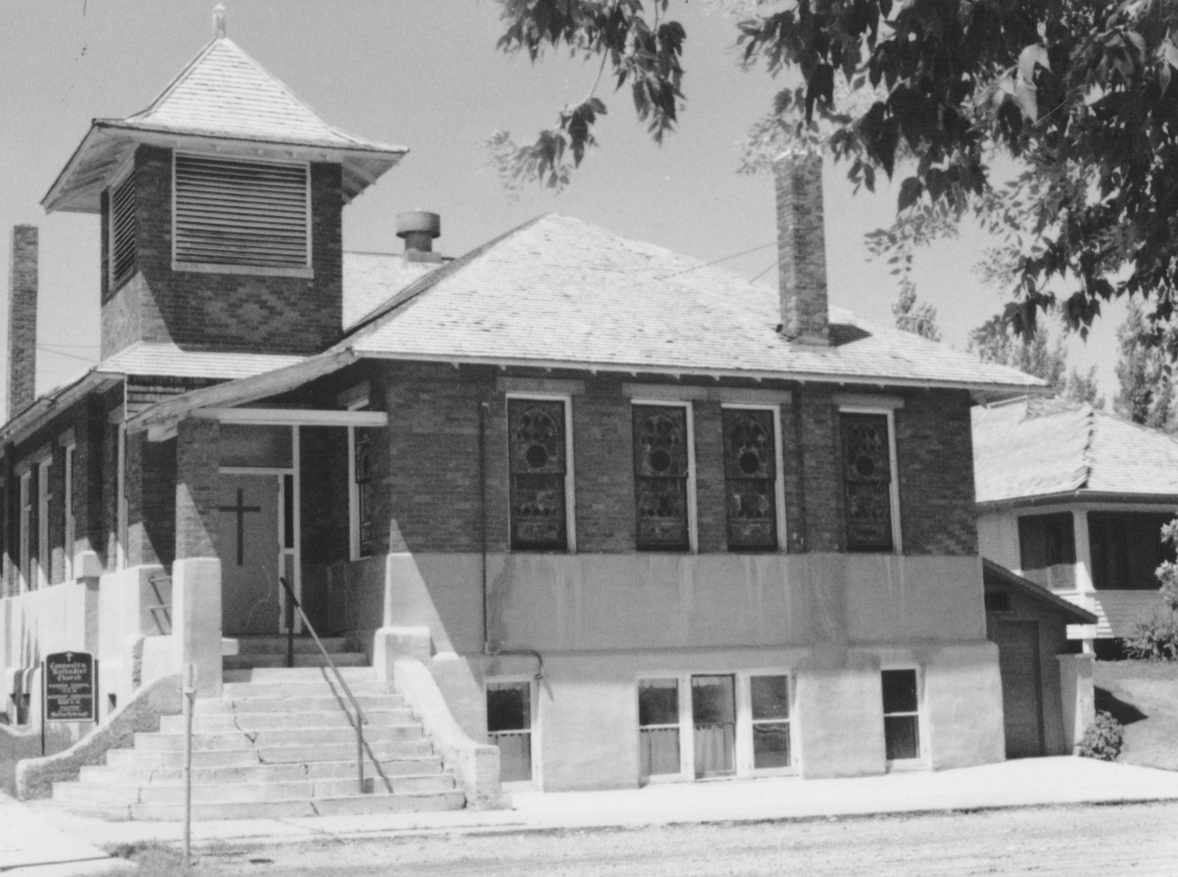 Cascade United Methodist Church