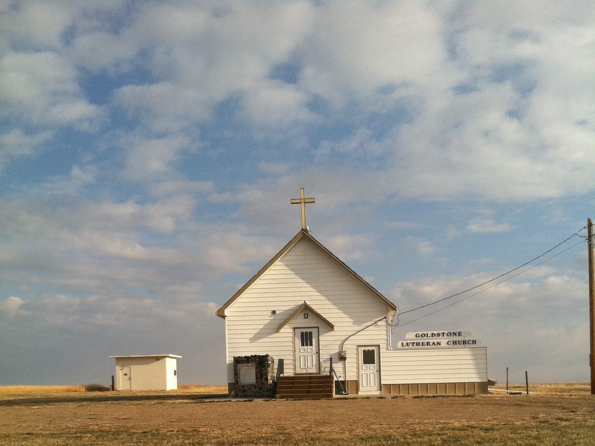 Goldstone Lutheran Church